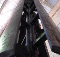 یکی از مشکلات متداول در چاههای عمیق پارگی لولة جدار است که با ریزش رسوبات به درون ستون چاه باعث از بین رفتن الکتروموتور، پمپ و در نهایت کل چاه...