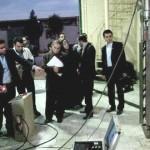 بازدید معاونت علمی و فناوری از دستاوردهای شرکت